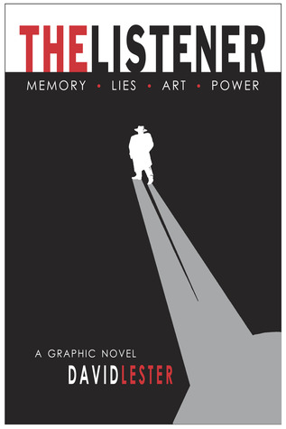 The Listener: Memory, Lies, Art, Power