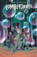 Lumberjanes Vol. 11: The After Crime
