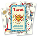 Tarot: The Marseille Arcana Reproduction Pack