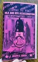 CIA Makes Science Fiction Unexciting #8: Intro to The MLK and RFK Assassination Conspiracies: 1968