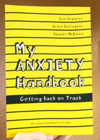 My Anxiety Handbook: Getting Back on Track