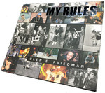 My Rules (Glen E. Friedman)