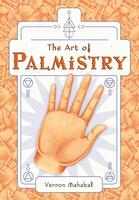The Art of Palmistry (Mini Book)