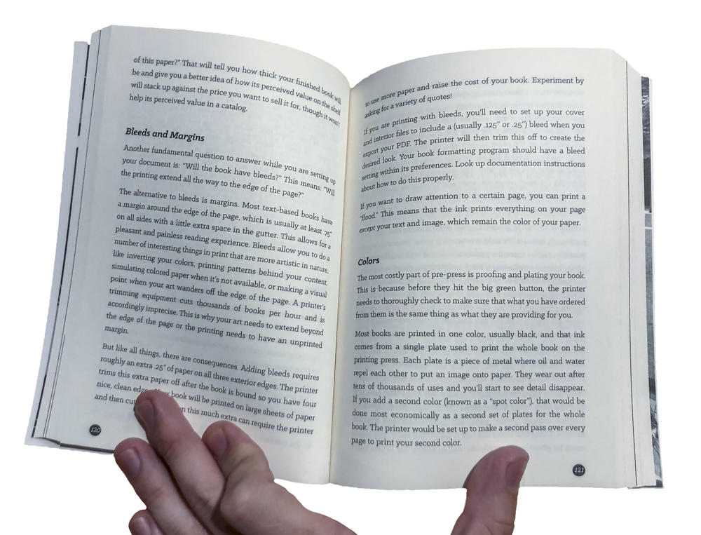 People's Guide to Publishing: Building a Successful, Sustainable, Meaningful Book Business From the Ground Up image #1