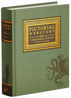 Pictorial Webster's: A Visual Dictionary of Curiosities
