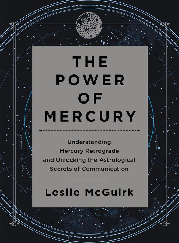The Power of Mercury: Understanding Mercury Retrograde and Unlocking the Astrological Secrets of Communication