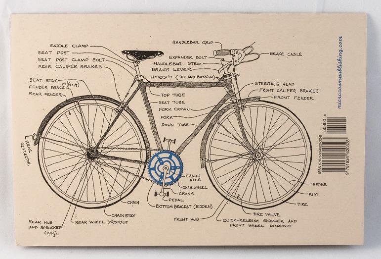A Rough Guide to Bicycle Maintenance image #2
