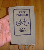 Patch #207: Free Parking