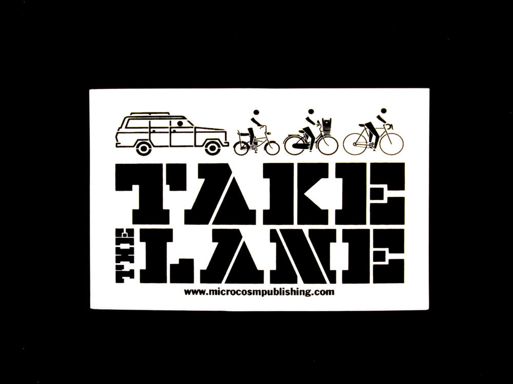 Take The Lane