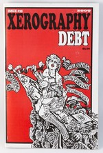 Xerography Debt #25